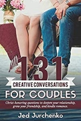 131 Creative Conversations, Jed Jurchenko