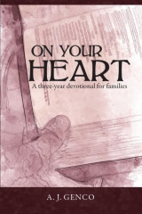 On Your Heart, A. J. Genco