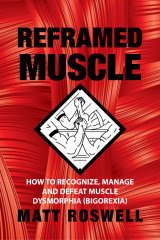 Reframed Muscle Matt Roswell