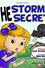 The Stormy Secret Jed Jurchenko