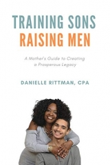 Training Sons Raising Men Danielle Rittman