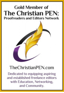Christian Pen Gold Member