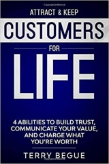 Customers For Life, Terry Begue